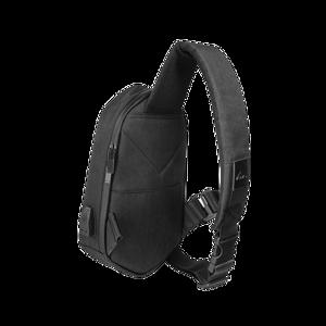 Beaborn Tajezzo Polyhedron Backpack USB Bag Waterproof