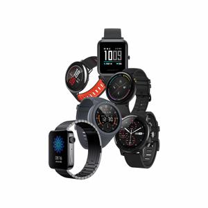 Mejores smartwatch Xiaomi