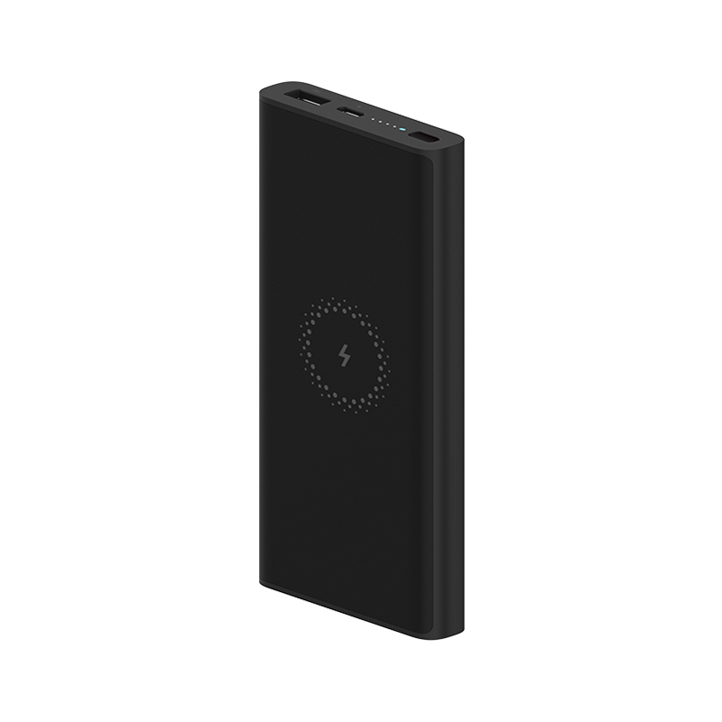Mi 10000mAh Power Bank (Wireless) Youth Edition