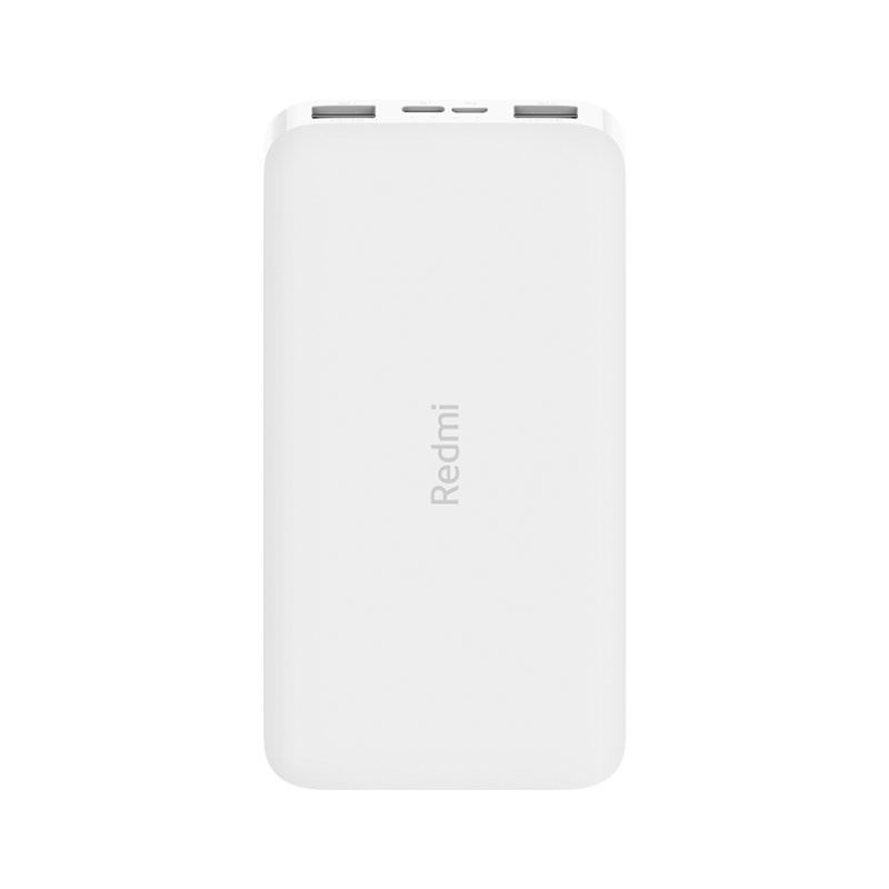 Redmi Powerbank Fast Charge 10.000mAh