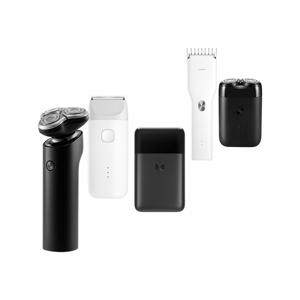 Mejores afeitadoras y cortapelos Xiaomi