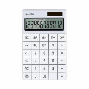 Nusign Calculator