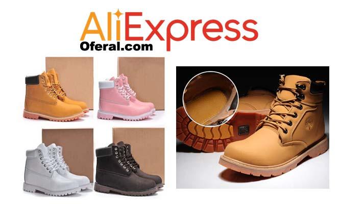 aceleración inteligencia Ordenanza del gobierno  Comprar botas Timberland baratas en AliExpress