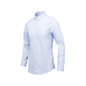 90FUN Cotton Anti-wrinkle Free Ironing Shirt