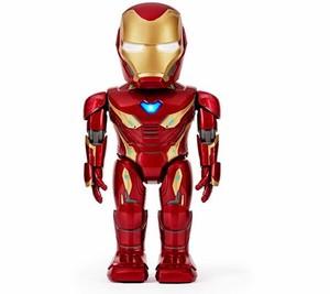 Ubtech Iron Man MARK 50 Robot