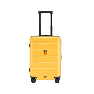 "90FUN Trolley Suitcase 20"" Line Friends"