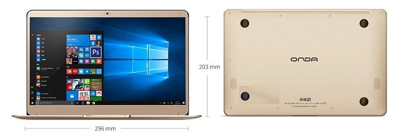 Modelo Onda Xiaoma 21