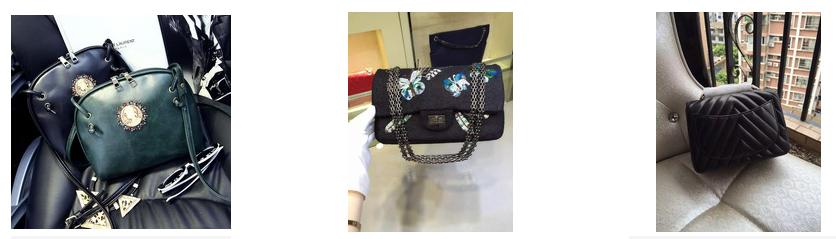 Chanel en AliExpress. Comprar Ropa, Bolsos Sudaderas y Vestidos Chanel