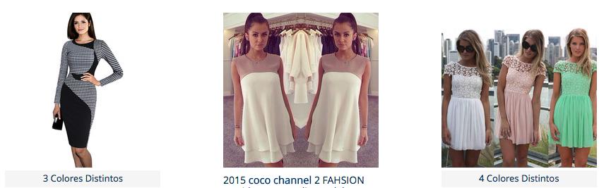 Chanel en AliExpress. Comprar Ropa, Bolsos y Vestidos