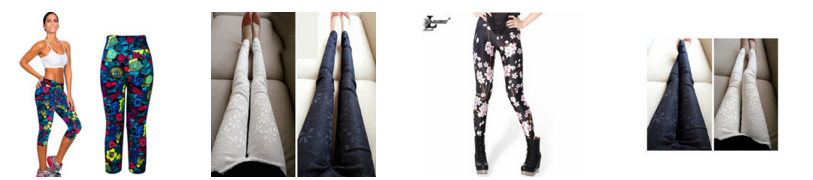 Comprar Leggings en AliExpress